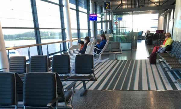 Трансфер в аэропорт Турку