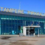 Трансфер в аэропорт Тампере