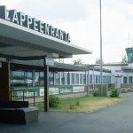 Трансфер в аэропорт Лаппеенранты