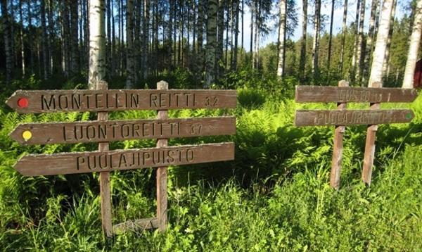 Туры в Финляндию на выходные 1-2 дня