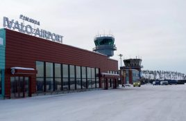 airport-ivalo