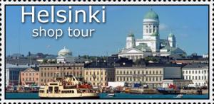 Шоп тур в Хельсинки