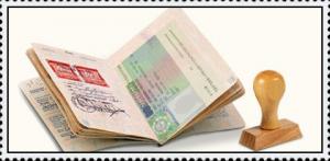 Прокат финской визы