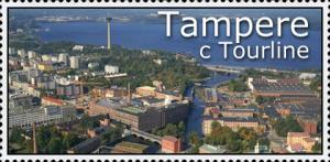 Поездки в Тампере на маршрутке и автобусе